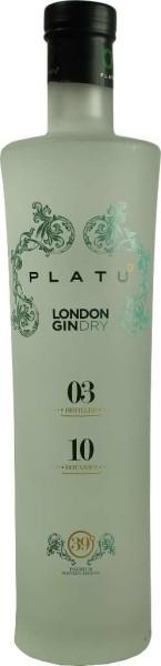 Platu London Dry Gin 0,7l