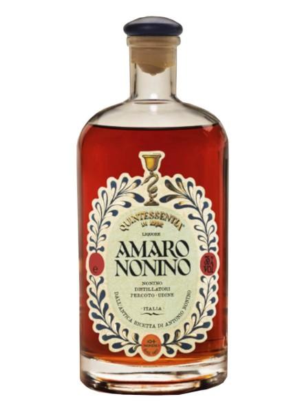 Grappa Nonino Amaro 0,7l