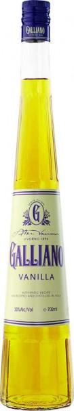 Galliano Vanilla Liquore