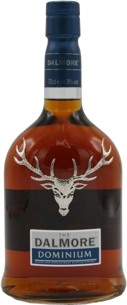 The Dalmore Whisky Dominium 0,7l