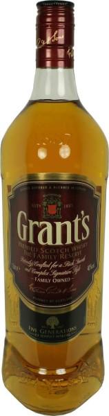 Grant's Whisky 1l
