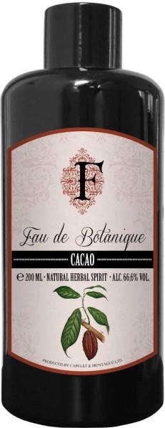Ferdinands Eau de Botanique Cacao 0,2 Liter
