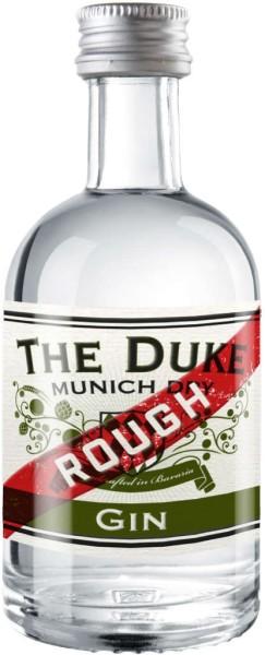 The Duke Rough Gin Mini 0,05 Liter