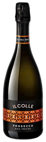 Il Colle Prosecco Spumante Extra Dry 0,75l
