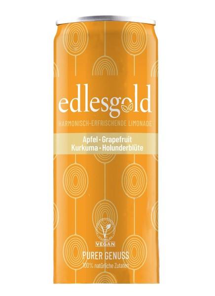 edlesgold Dose 0,25 Liter