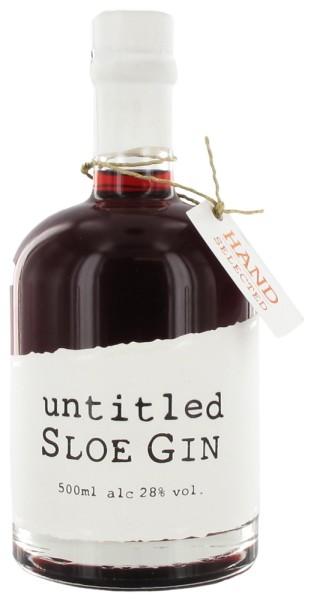 Untitled Sloe Gin 0,5l