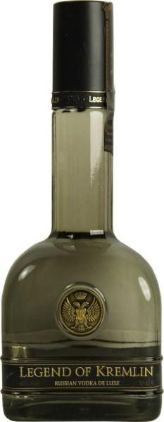 Legend of Kremlin Vodka 0,5 l