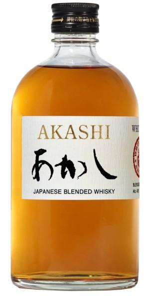 Akashi Blended Whisky 0,5l