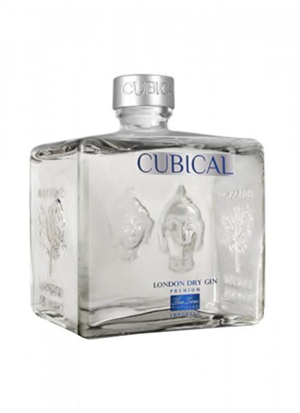 Botanic Premium London Dry Gin