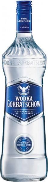 Gorbatschow Vodka 1 Liter