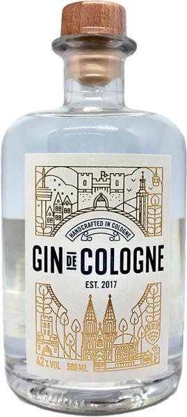 Gin de Cologne 0,5 Liter