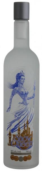 Snow Queen Vodka 700ml