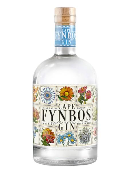 Cape Fynbos Gin 0,5 Liter