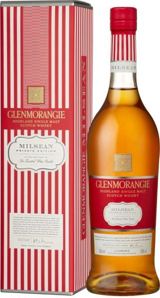 Glenmorangie Whisky Milsean 0,7l