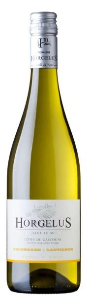 Horgelus Colombard-Sauvignon Weißwein 0,75l