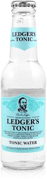 Ledger's Tonic Water 0,2l