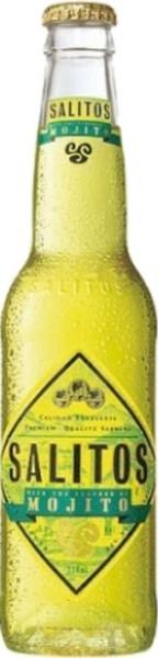 Salitos Mojito Beer 0,33 l
