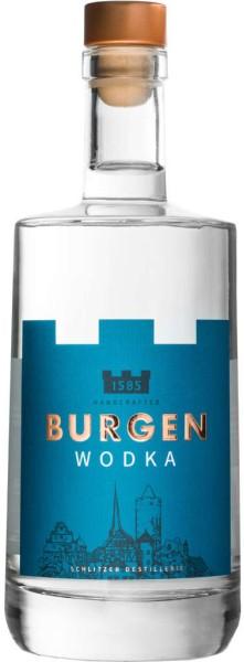 Burgen Vodka 0,5l