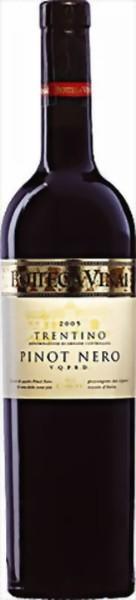 Pinot Nero Trentino DOC - Bottega Vinai