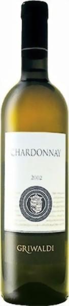 Chardonnay delle Venezie IGT Griwaldo Jahrgang 2010