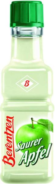 Berentzen Saurer Apfel Mini 0,02 l