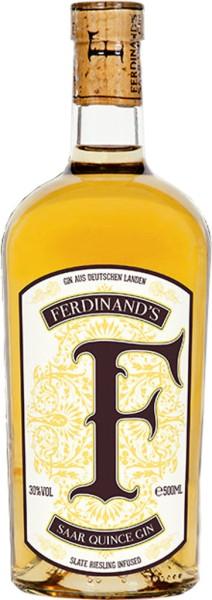 Ferdinands Saar Quince 0,5l