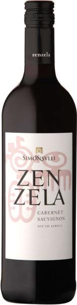 Simonsvlei Zenzela Cabernet Sauvignon 0,75 l