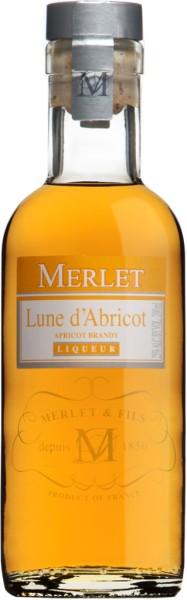 Merlet Lune d'Abricot Likör 0,2l