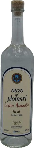 Ouzo of Plomari 0,7 l
