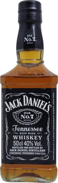 jackdaniels 0,5l