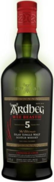 Ardbeg Whisky Wee Beastie 0,7l
