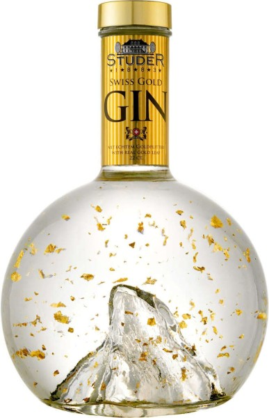 Studer Gin Gold 0,7l