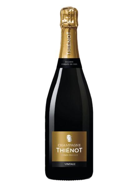 Thienot Brut Vintage Champagner 0.75 Liter