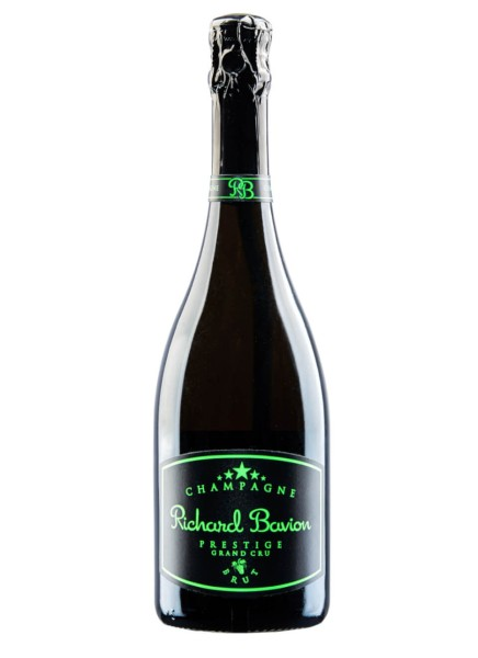 Richard Bavion Champagner Luminous 0,75 Liter