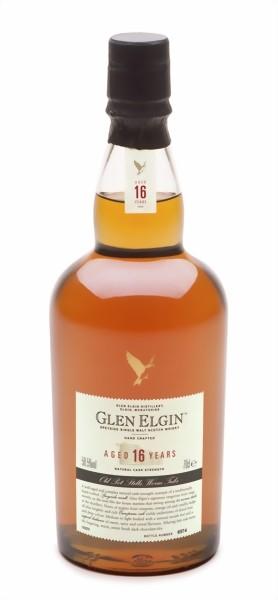 Glen Elgin 16 yrs. 0,7 l
