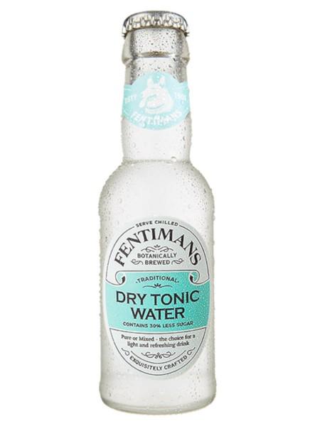 Fentimans Dry Tonic Water 0,2 Liter