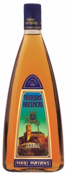 Hierbas Ibizencas 1,0 l