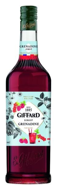 Giffard Grenadine 1l