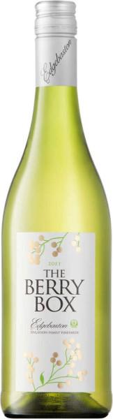 Edgebaston The Berry Box White Sauvignon Blanc/Semillon/Viognier 2016 0,75 l
