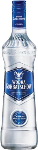 Gorbatschow Vodka 0,7 Liter