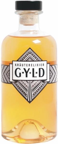GYLD Kräuterelixier 0,5 Liter