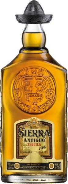 Sierra Tequila Antiguo 0,7 Liter