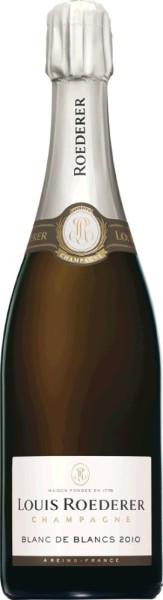 Louis Roederer Champagner Blanc de Blanc 0,75 l