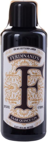 Ferdinands Saar Quince Mini 5cl