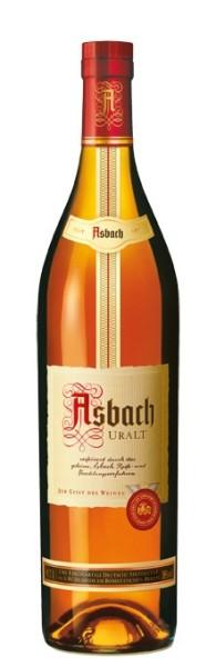 Asbach Uralt 0,7 l