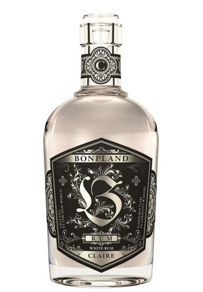 Bonpland Rum Claire 0,7l