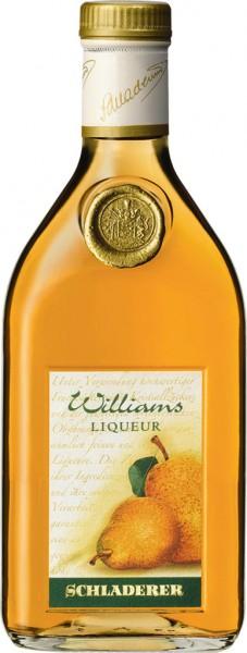 Schladerer Williams Liqueur 0,5 Liter