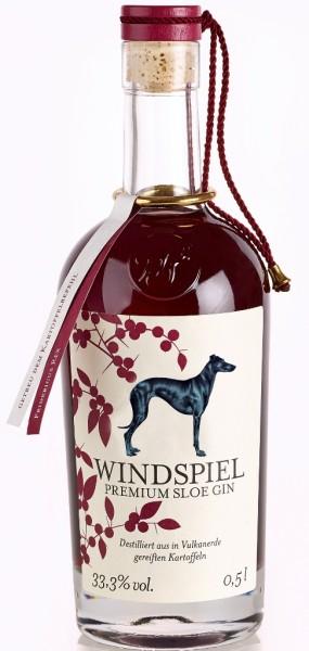 Windspiel Sloe Gin 0,5l