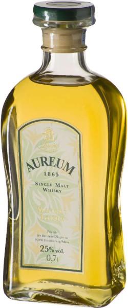 Aureum 1865 Whisky Likör 0,7l