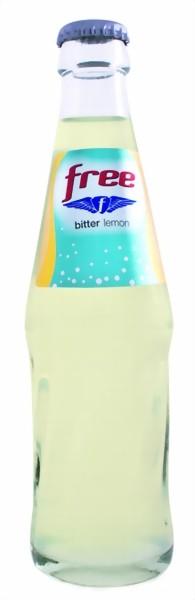 Free Soda Lemon 0,2 l